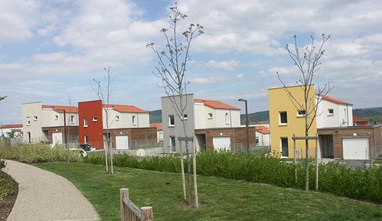 Logement location-accession